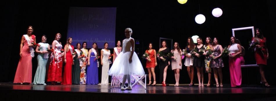 Primera entrada de prueba para sonido almendralejo -Teatro Carolina Coronado
